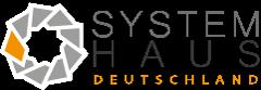 Systemhaus-Deutschland.de Logo